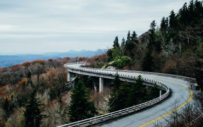 MY COVID ROAD TRIP