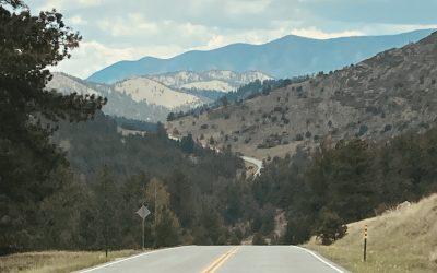 My Covid Road Trip II